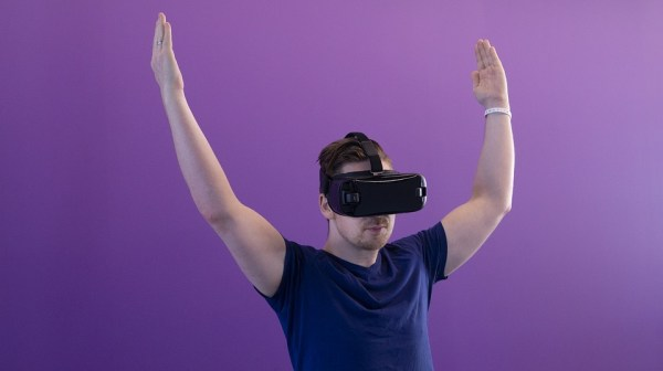animation realité virtuelle entreprise