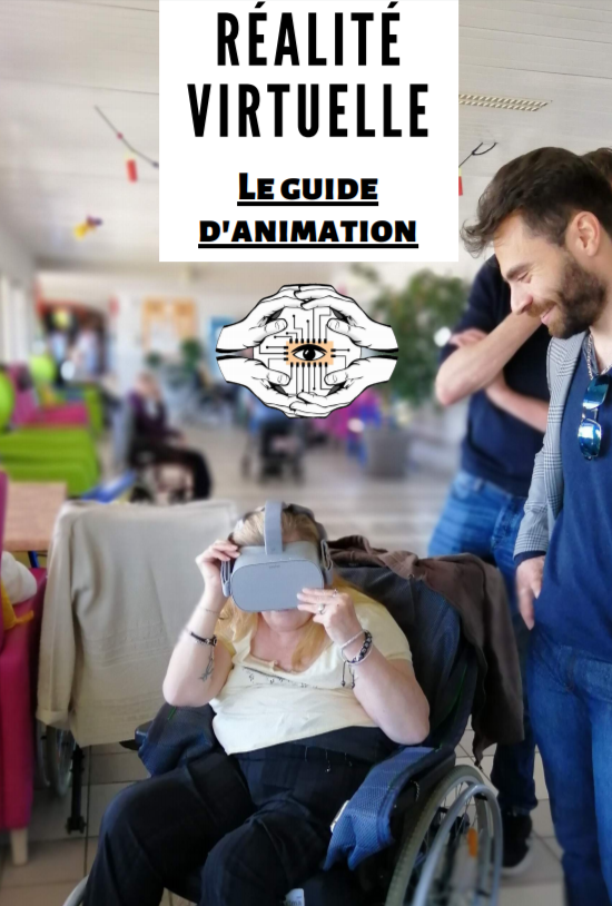 guide realité virtuelle ehpad