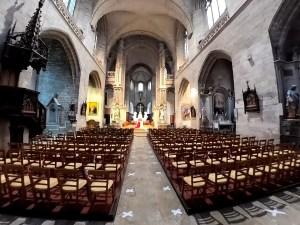 Cathédrale de Vannes
