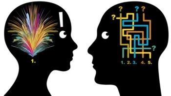 Особенности мышления