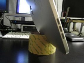 18-diy-ipad-stand-ideas-tutorials