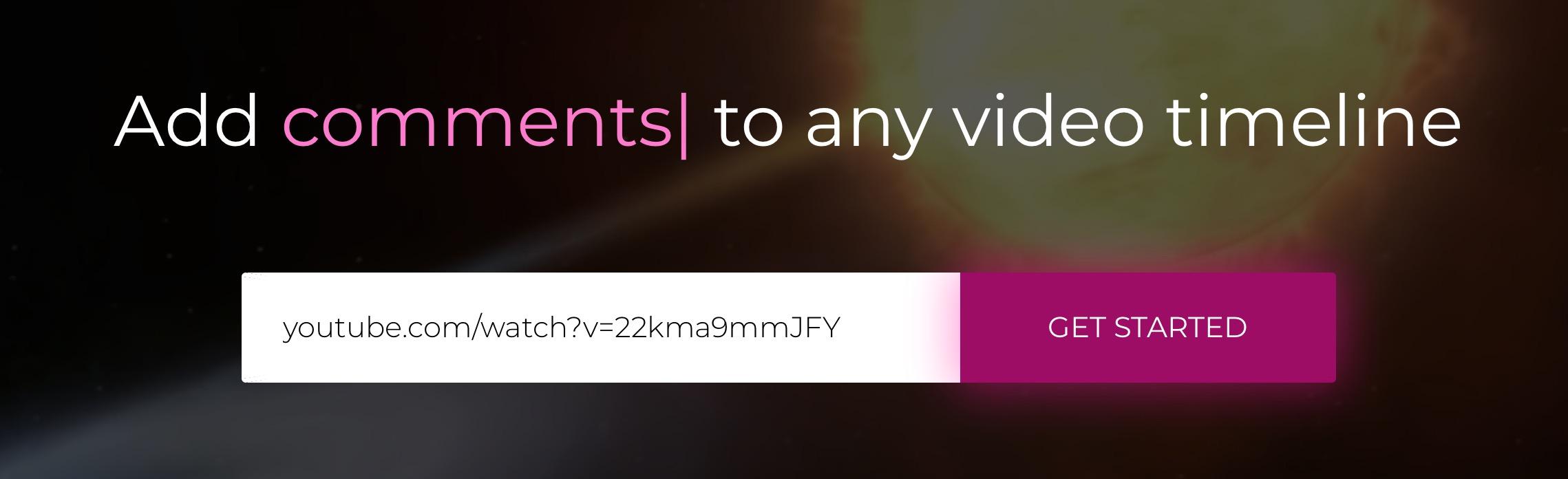 Jak doplnit videa na Youtube o vlastní obsah