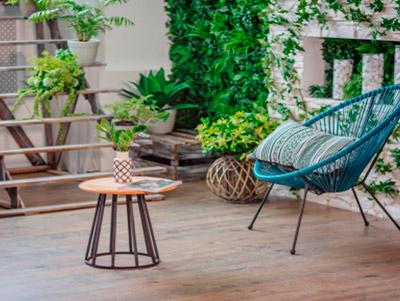 Qué es diseño sustentable y cómo aplicarlo en el hogar