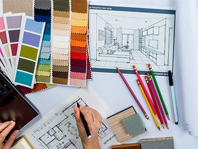 5 estilos de decoración de interiores para este 2020