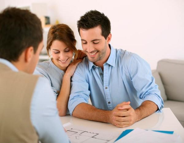 Ventajas de comprar un departamento en planos
