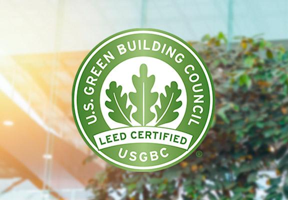 Beneficios de los edificios de departamentos con certificación LEED