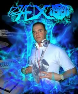 """""""DJ Alex"""""""