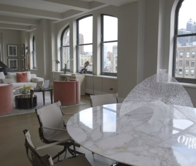 Jeff Bezos To Pay 80 Million For Manhattan Penthouse And Two Apartments Underneath