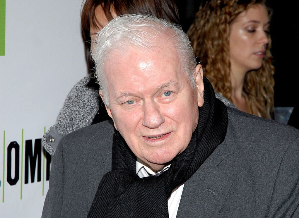 Charles Durning fortune