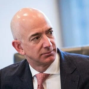 Jeff Bezos Net Worth