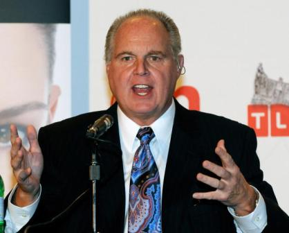 Rush Limbaugh Net Worth