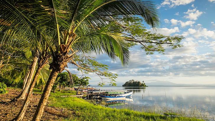 5 hotspots voor toeristen in Nicaragua