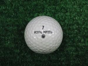 royal maxfli