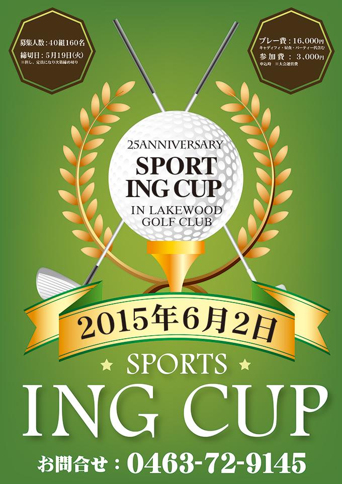 スポーツINGカップ