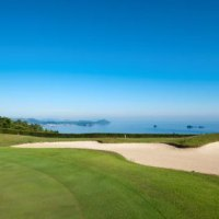 スポーツINGゴルフツアー IN 徳島