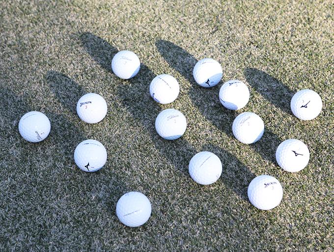 INGゴルフスクールお役立ち情報