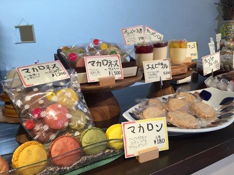 焼菓子専門店「ビジャ ブエナ」