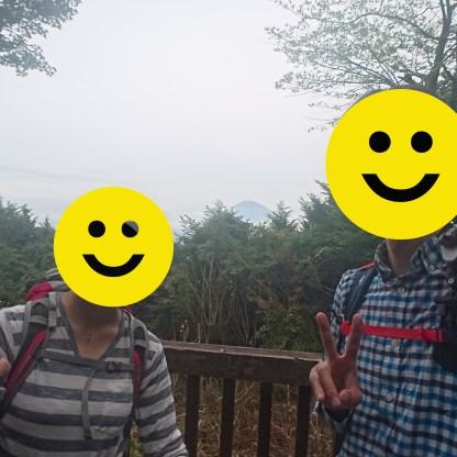 0841富士山との撮影スポットがありました。