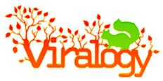 Viralogy logo