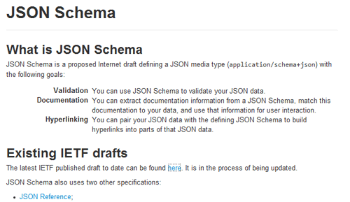 8 Great Tools For Working With JSON | W-Shadow com