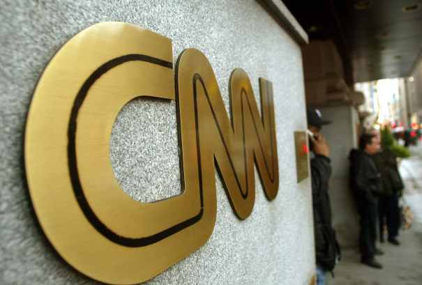 AT&T Reportedly Looking to Sell CNN