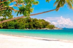 Bintan Island Indonesia