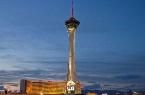 Stratosphere Tower Las Vegas USA