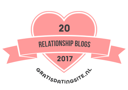 Top 20 Relationship Blogs 2017
