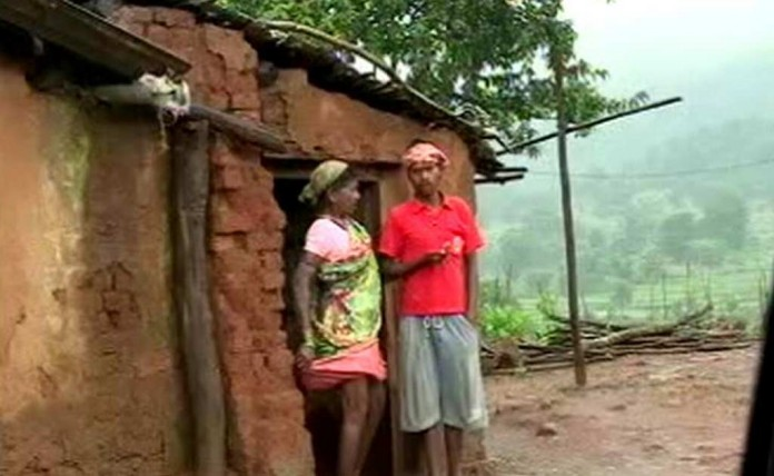 Kalahandi tribals