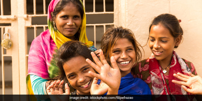 National Nutrition Mission Gets Major Impetus As Ministry Of Women And Child Development Pushes For Agri-Nutrition