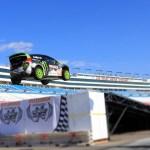 Stunts Ken Block Ford Fiesta Wallpaper Resolution 1920x1080 Id 468295 Wallha Com