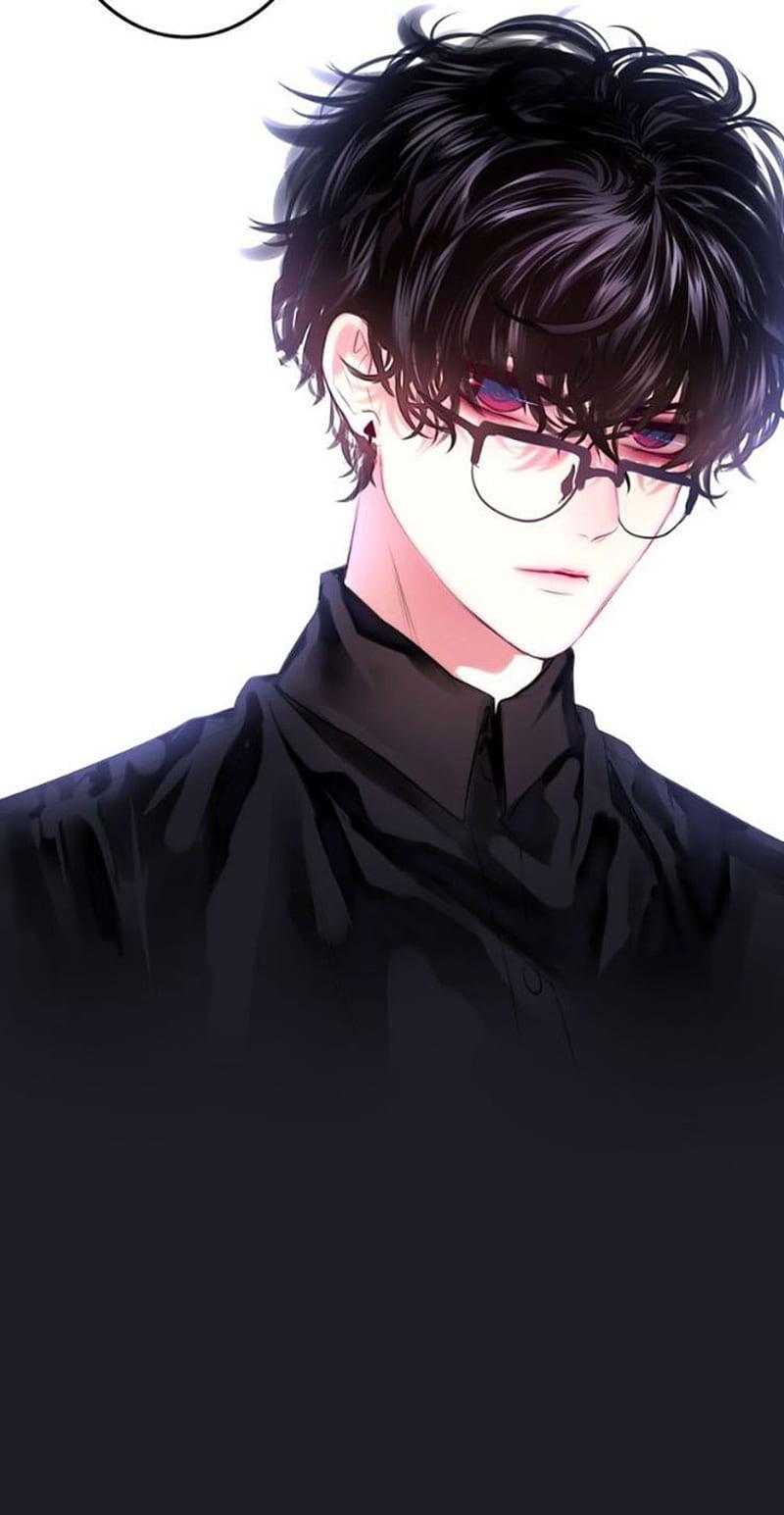 Anime Boy Cute Love Hd Mobile Wallpaper Peakpx