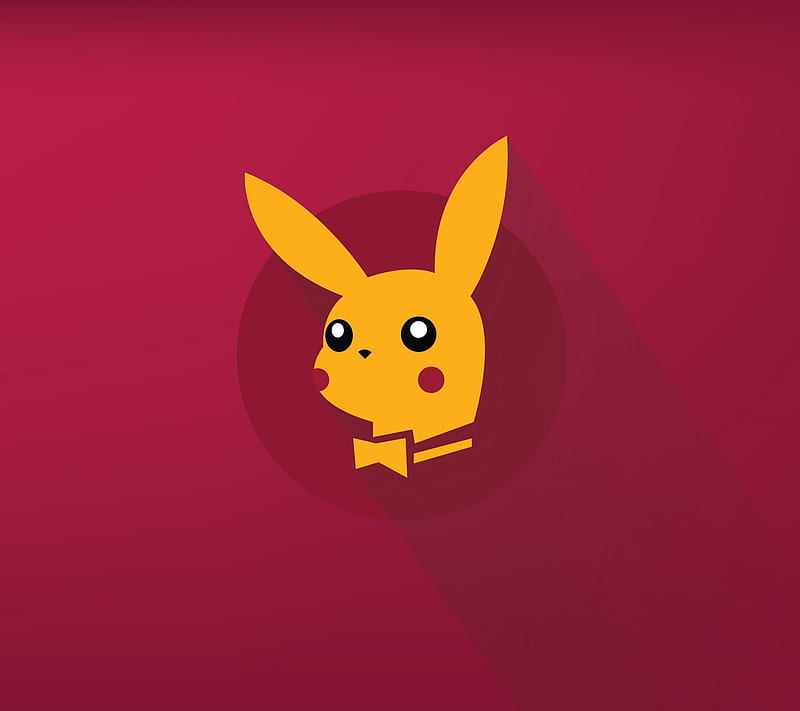 Playboy Pikachu Android Anime Bw Color Honor Huawei Ios Iphone Lg Meizu Hd Wallpaper Peakpx