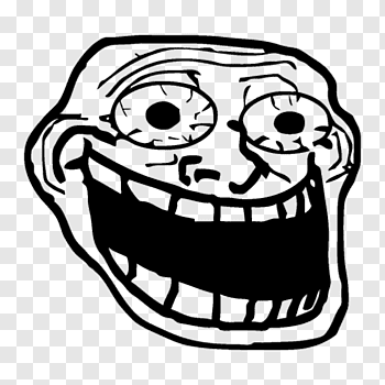 Troll Internet Png Cliparts Pngwave