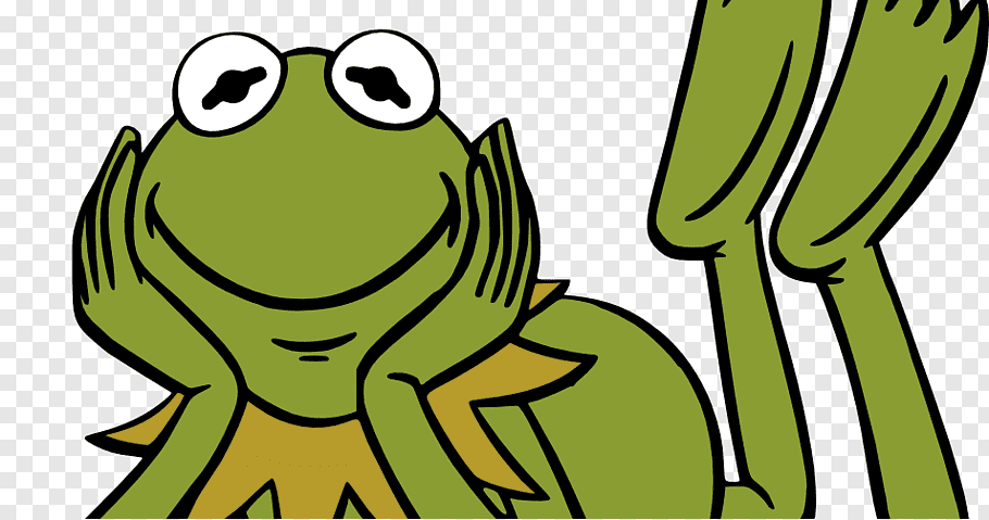 Kermit The Frog Miss Piggy The Muppets Pepe The King Prawn Frog