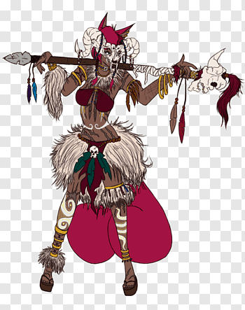 Witch Doctor Png Cliparts Pngwave