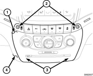 2012 Dodge Journey Radio Wiring Diagram  Somurich