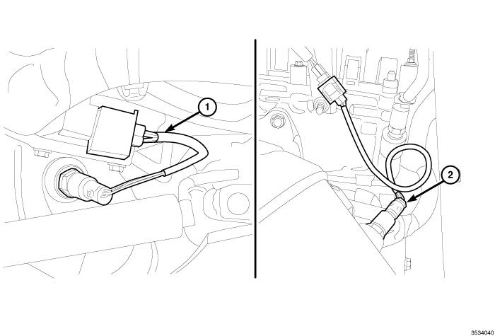 Jeep Wrangler 3 6l Oxygen Sensor Install