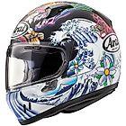 Arai アライ/XD ORIENTAL [エックスディー オリエンタル ブラック] ヘルメット