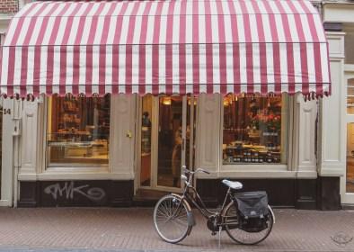 Amsterdam co zobaczyć