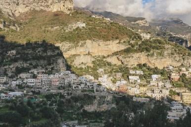 Wybrzeże Amalfitańskie co zwiedzać