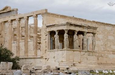 Ateny największe atrakcje turystyczne