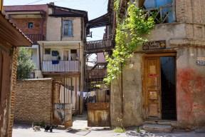 Tbilisi co warto zobaczyć