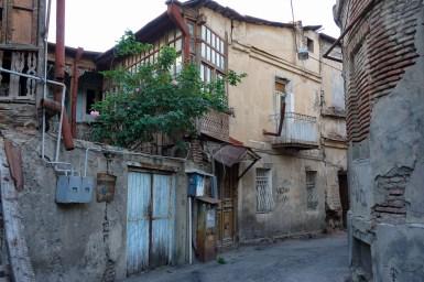 Tbilisi największe atrakcje