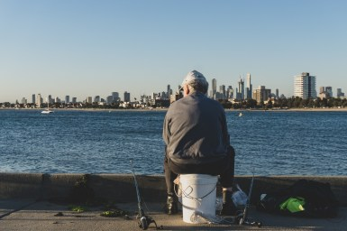 Melbourne co warto zobaczyć