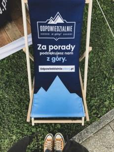 Spotkania z Filmem Górskim, Zakopane