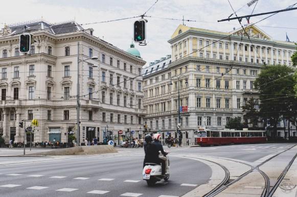 Wiedeń największe atrakcje miasta