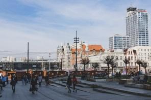 Katowice co warto zobaczyć