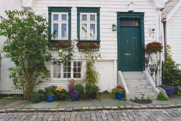 Stavanger co warto zobaczyć