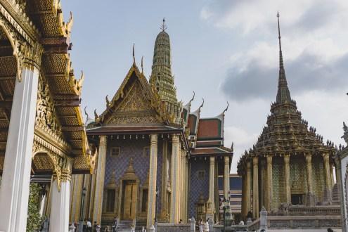 Bangkok w dwa dni co trzeba zobaczyć
